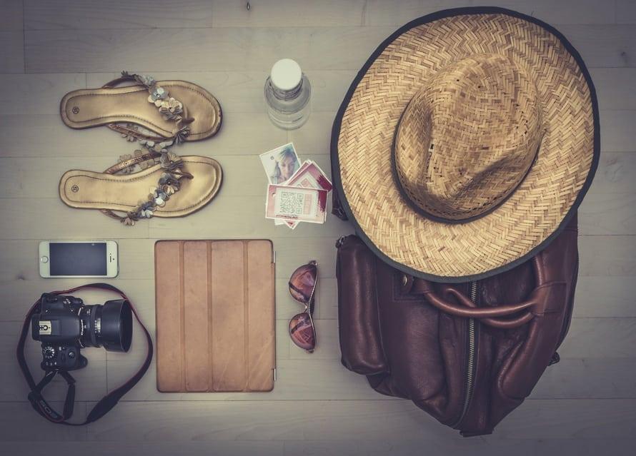 Tres maneras de vivir viajando