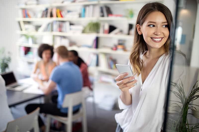 Consejos para convertirte en emprendedora