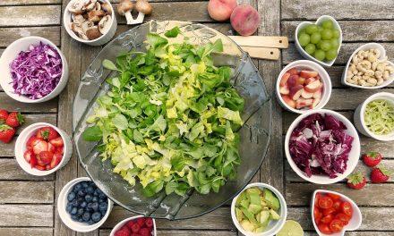 Subir de peso saludablemente varios Tips