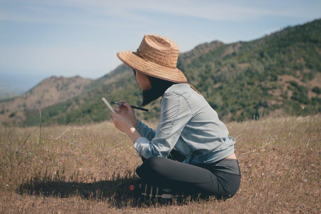 4 hábitos que caracterizan a una mujer emprendedora