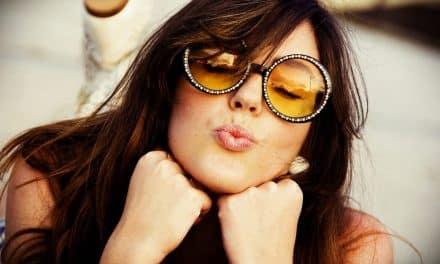 Los lentes de sol: referente de moda y estilo