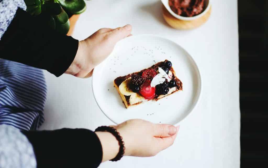 Los mejores snacks saludables ¡Aquí te compartimos ideas!