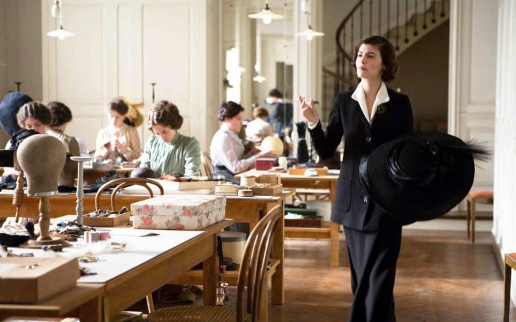 Coco Chanel: ícono de la mujer emprendedora en el mundo de la moda