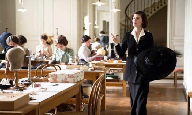 Coco Chanel es ícono de la mujer emprendedora en el mundo