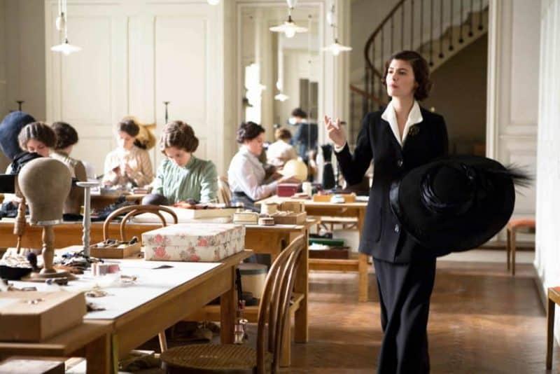 Coco Chanel es ícono de la mujer emprendedora