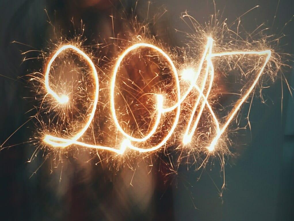 ¿Qué propósito deberías plantearte para el 2017?