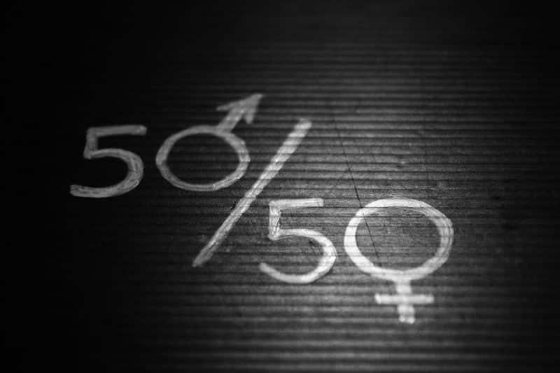 Feminismo: ¡lucha individual y colectiva de las mujeres!