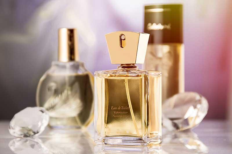 10 mejores perfumes para mujer de todos los tiempos