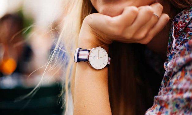 10 mejores relojes para mujer en el 2019