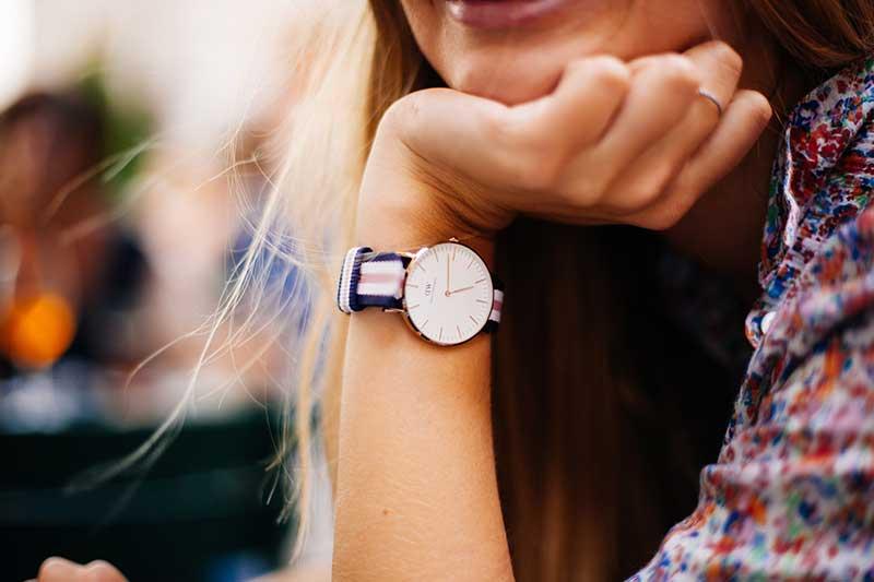 10 mejores relojes para mujer