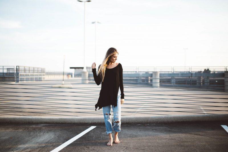 Jeans para Mujer en esta temporada