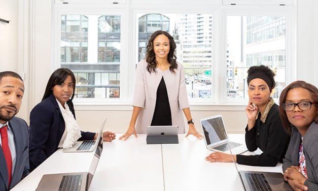 10 consejos de liderazgo para la mujer