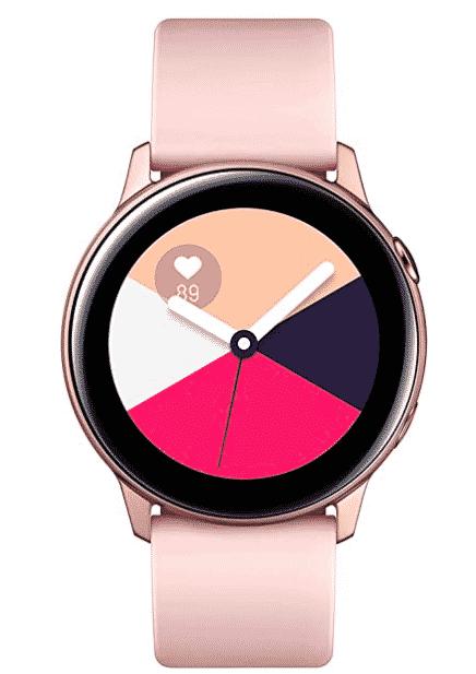 Samsung Galaxy Watch para mujeres