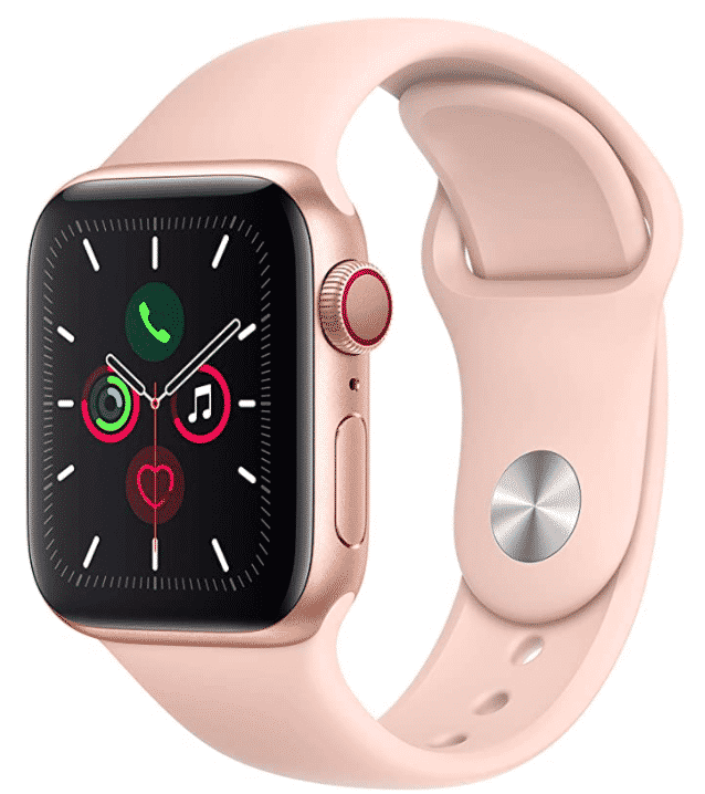 Apple watch serie 5 para mujeres